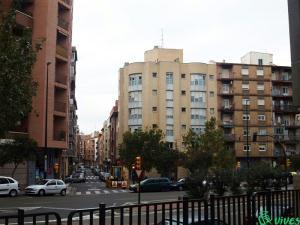 Promocion realizada de pisos en Zaragoza