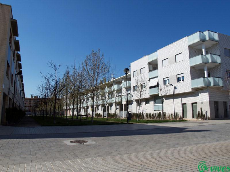 Promocin de unifamiliares y pisos en utebo zaragoza - Reformas de pisos en zaragoza ...