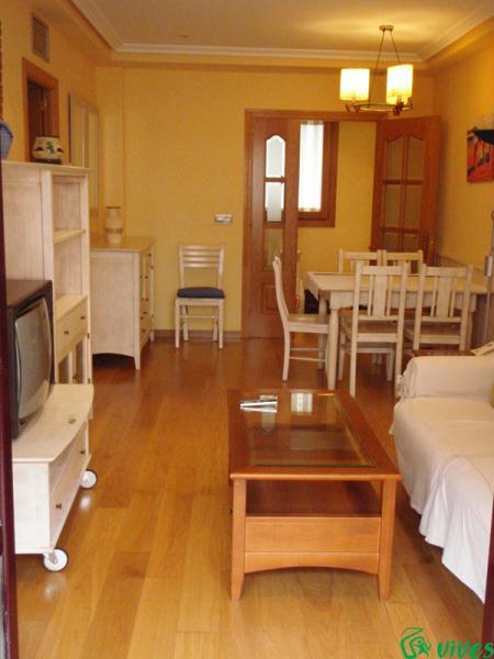 Reforma completa de piso situado en pamplona espacios vives - Alquiler apartamento pamplona ...