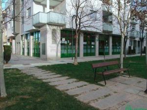 Local comercial reformado en Utebo (Zaragoza)
