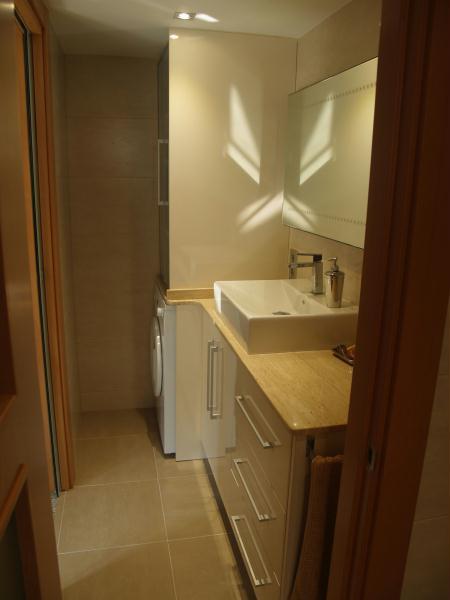Reforma completa de piso situado en barrio de la almozara - Cambio piso en zaragoza ...