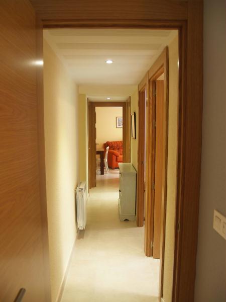 Reforma parcial de piso para alquiler zaragoza for Piso de alquiler en zaragoza