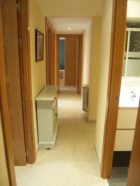 Reforma parcial de piso para alquiler zaragoza for Piso zaragoza alquiler