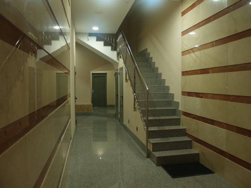 Eliminacin de barreras arquitectnicas e instalacin - Portal de reformas ...