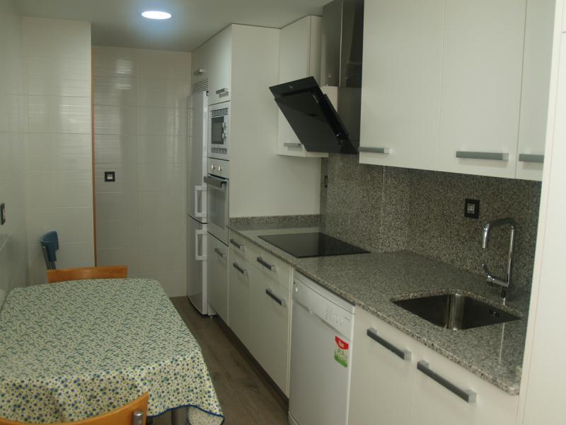 Reforma completa de piso situado en el centro de zaragoza - Reforma completa piso ...
