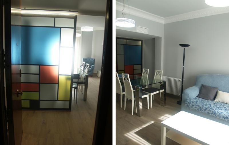 Reforma completa de piso situado en el centro de zaragoza - Cambio piso en zaragoza ...
