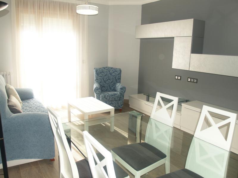 Reforma completa de piso situado en el centro de zaragoza for Piso zaragoza centro