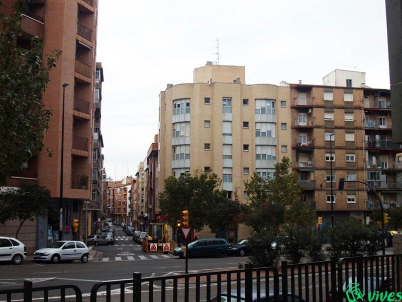 piso en alquiler en distrito delicias zaragoza