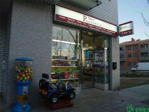 Local comercial en Utebo (Zaragoza)