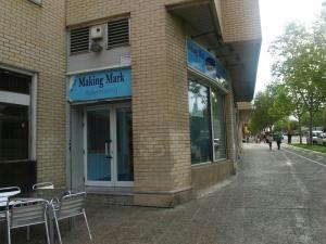 Local en alquiler en Zaragoza (zona Universidad)