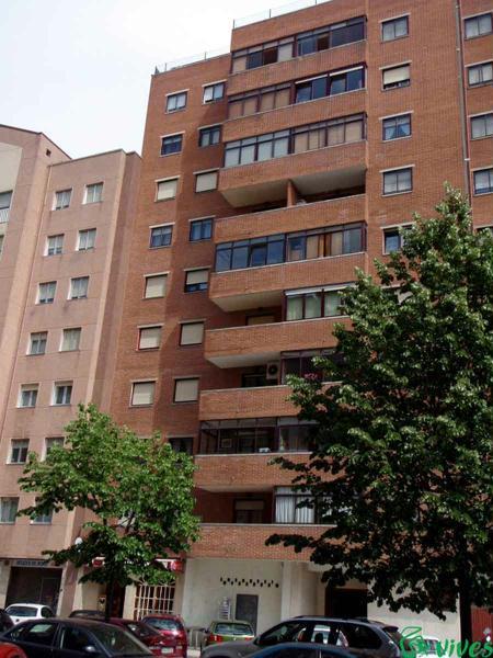 Piso de estudiantes alquilado en pamplona espacios vives for Pisos alquiler tudela navarra