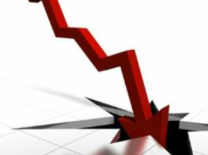 Inmobiliarias caen en bolsa
